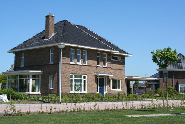 Woning te Groenlo