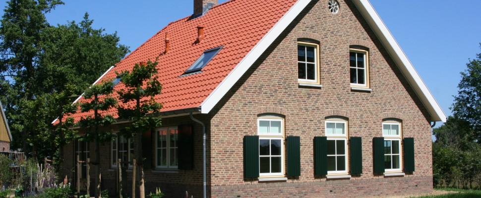 Woning te Halle-Heide